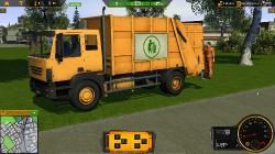 RECYCLE: Garbage Truck Simulator (2014/ENG/Multi5)