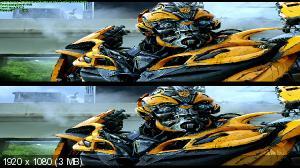 ������������: ����� ����������� / Transformers: Age of Extinction (2014) BDRip 1080p | DUB | 3D-Video | halfOU | ��������
