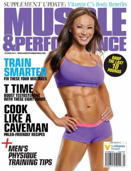 Muscle & Performance – October 2014