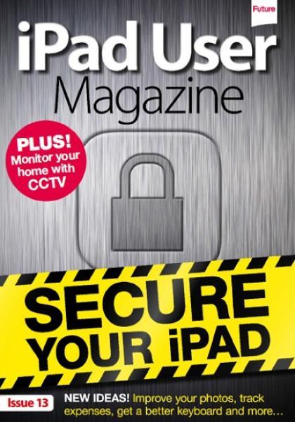 iPad User Magazine – Issue 13