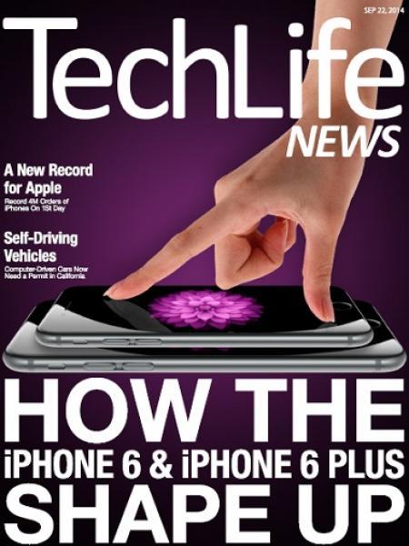 Techlife News – 22 September 2014