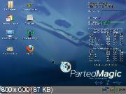 Parted Magic 2014.09.22