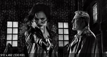 ����� ������ 2: �������, ���� ������� ����� ������� / Sin City: A Dame to Kill For (2014) BDRip-AVC | ��������