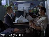 ����� ������� / Motel Blue (1997) DVDRip | AVO