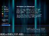 Windows WinStyle Asp edition XP SP3 DVD Service 04.10.2014(х86/RUS)