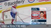 Хоккей. NHL 14/15. RS: Montreal Canadiens vs. Toronto Maple Leafs. 36-я студия [08.10] (2014) HDStr 720p
