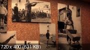 Вор лиц (Похититель лиц) (2013) WEB-DLRip