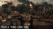 Ryse: Son of Rome (2014) ��   RePack �� R.G. Element Arts