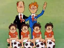 Футбольные звёзды (1974) DVDRip от MediaClub {Android}