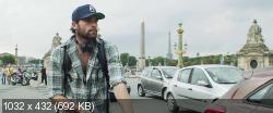 Красотки в Париже (2014) BDRip-AVC от HELLYWOOD {Лицензия}