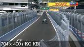 Формула 1: 16/19. Гран-при России. Квалификация [11.10] (2014) HDTVRip