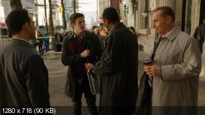 Флэш / The Flash (2014) S01E01 720p WEB-DL