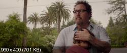 Повар на колесах (2014) BDRip-AVC от HELLYWOOD {Лицензия}