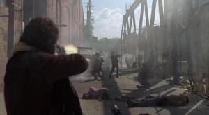 ������� �������� / The Walking Dead [5 ����� 1-16 ����� �� 16] (2014-2015) WEB-DLRip | LostFilm