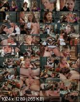 Carter Cruise, Penny Pax, Samantha Saint - Cinderella XXX: An Axel Braun Parody, Scene 2 - Wickedpictures (2014/SD)