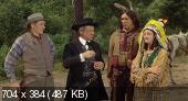 ��� �������... ������ / Carry on Cowboy (1966) HDRip | VO