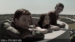 ����������� / The Giver (2014) BDRip-AVC   ��������
