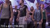 Танцы  [9 выпуск] (2014) SATRip
