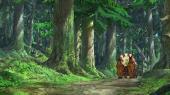 Ронья, дочь разбойника / Sanzoku no Musume Ronja [1 сезон 1-26 серии из 26] (2014) HDTVRip-720p | Hi10P | SUB