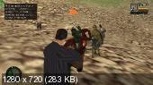 GTA / Grand Theft Auto: San Andreas -  Zombie Apocalypse (2005-2014) PC | RePack