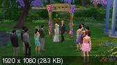 The Sims 4: Deluxe Edition (v 1.0.732.20/2014/RUS/ENG) RePack от R.G. Механики