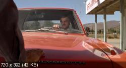 ����� / Duel (1971) HDRip   MVO   AVO