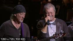 Deep Purple and Friends - Celebrating Jon Lord: The Rock Legend (2014) BDRip 720p