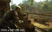 Crysis [Multiplayer + Singleplayer] (2007) PC | ��������
