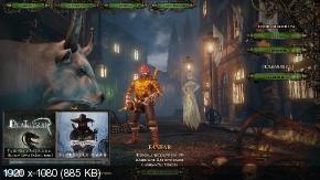Van Helsing 2: Смерти вопреки / The Incredible Adventures of Van Helsing 2 (2014) PC | SteamRip от R.G. Игроманы