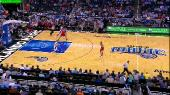 Баскетбол. NBA 14/15. RS: Washington Wizards @ Orlando Magic [30.10] (2014) WEB-DL 720p | 60 fps