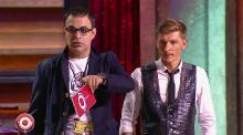 Новый Comedy Club в Сочи [11 сезон 1-14 выпуски] (2015) WEB-DLRip от qqss44