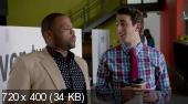 ����� ����� / ����������   - 1 ����� / Black-ish (2014) WEB-DLRip