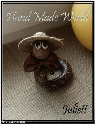 Создание шляпки для куклы    986184d10af81ec91f0170de5809043f