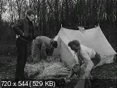 ���������� ������ / Les copains du dimanche (1958) DVDRip | VO
