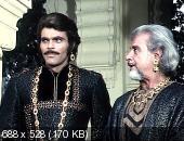 Синдбад и калиф Багдада / Simbad e il califfo di Bagdad (1973) DVDRip
