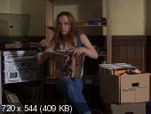 Нация прозака / Prozac Nation (2001) DVDRip | MVO