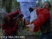 Полицейский отряд 'Дельта' / Раскаленный треугольник / Delta Heat (1992) DVDRip | AVO