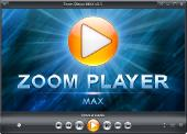 Zoom Player MAX 9.5.0 Final + Rus