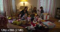 �������� ������� / Qu'est-ce qu'on a fait au Bon Dieu? (2014) BDRip 720p | ��������
