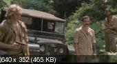 Лагерь любви / Frauen im Liebeslager / Love Camp (1977) DVDRip