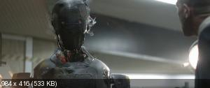 Страховщик / Automata (2014) BDRip-AVC   US-Transfer   Лицензия