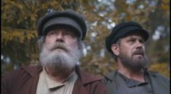 Беглецы (2014) DVDRip от MediaClub {Android}