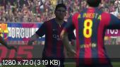 [XBOX360] PES 2015 / Pro Evolution Soccer 2015 (2014) FreeBoot