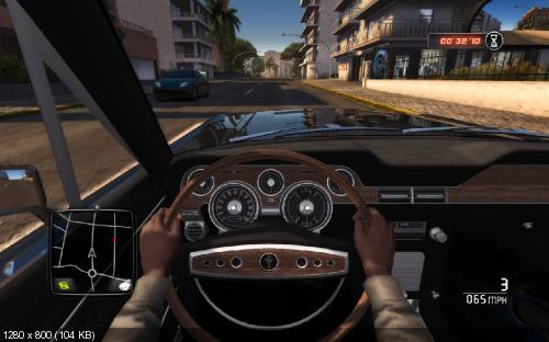 Test Drive Unlimited 2 Repack-R.G Mechanics