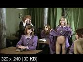 Шумный пансион для девочек / Das Tosende Maedchen Pensionat (1973) WEBRip