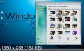 Windows 7 x64/x86 Ultimate UralSOFT v11.1.14 (2014/RUS)