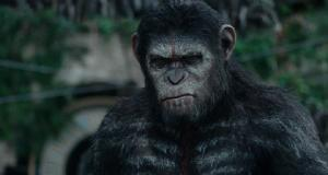 ������� �������: ��������� / Dawn of the Planet of the Apes (2014) HDRip | DUB | ��������