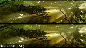 Заколдованное королевство 3Д / Enchanted Kingdom 3D (2013) BDRip 1080p | 3D-Video | halfOU