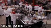 Адская кухня / Hell's Kitchen [12 сезон] (2013) PDTVRip | ViruseProject