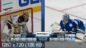 Хоккей. NHL 14/15, RS: Boston Bruins vs Toronto Maple Leafs [12.11] (2014) HDStr 720p | 60 fps